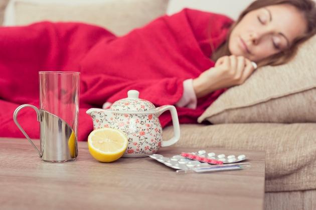 tratare gripa