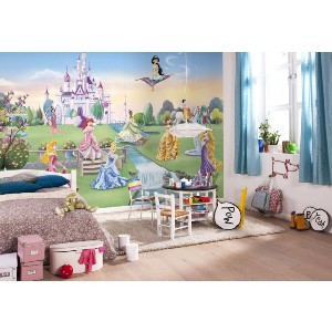 Fototapet disney Princess Castle