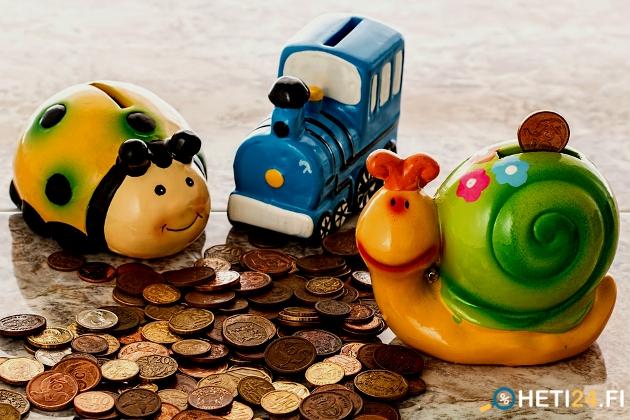 economii pentru buget