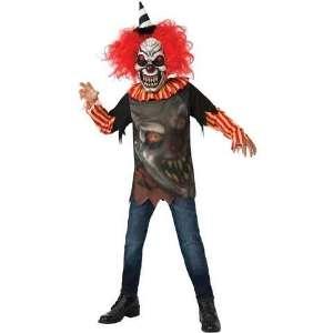 Rubie's Costum carnaval - CLOVN INFRICOSATOR