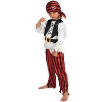 Rubie's Costum de carnaval - PIRATUL MARILOR