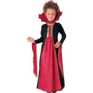 Rubie's Costum de carnaval - VAMPIRITA GOTICA
