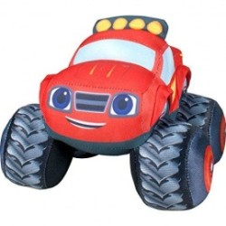 Figurina de plus Blaze Blaze and the Monster Machines 15 cm