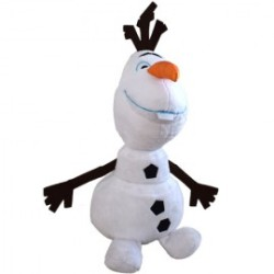 Figurina de plus Olaf Frozen 50 cm