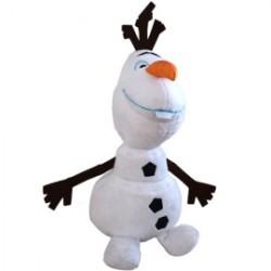 Figurina de plus Olaf Frozen 50 cm