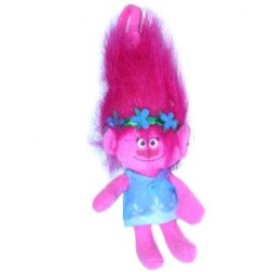 Figurina de plus Poppy Trolls 15 cm