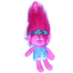Figurina de plus Poppy Trolls 15 cm