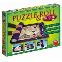 Dino Toys Suport rulou pentru puzzle