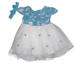 Rochie Printesa Blue