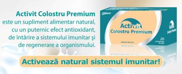 activit colostru premium