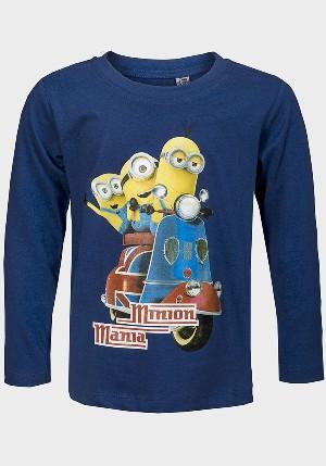 Tricou Minion Mania