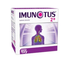 IMUNOTUS 2+, plicuri