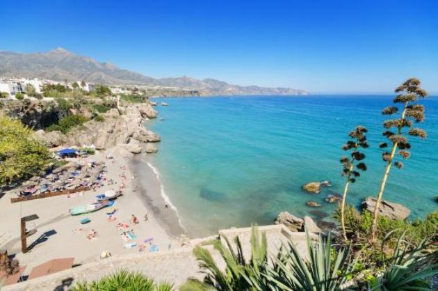 Costa del Sol, Spania