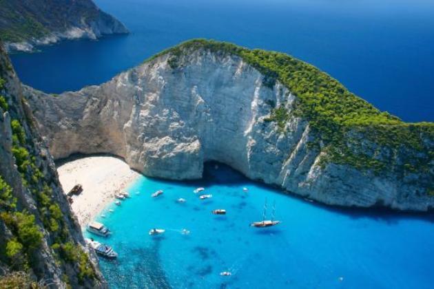 Zante, Grecia