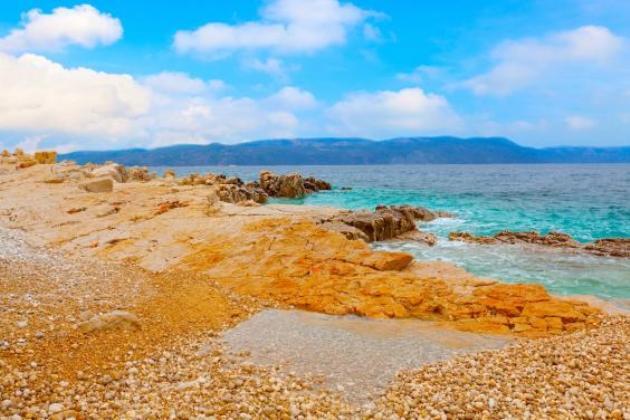 Porec, Grecia