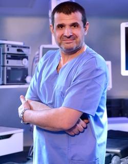 Dr. Cătălin Copăescu