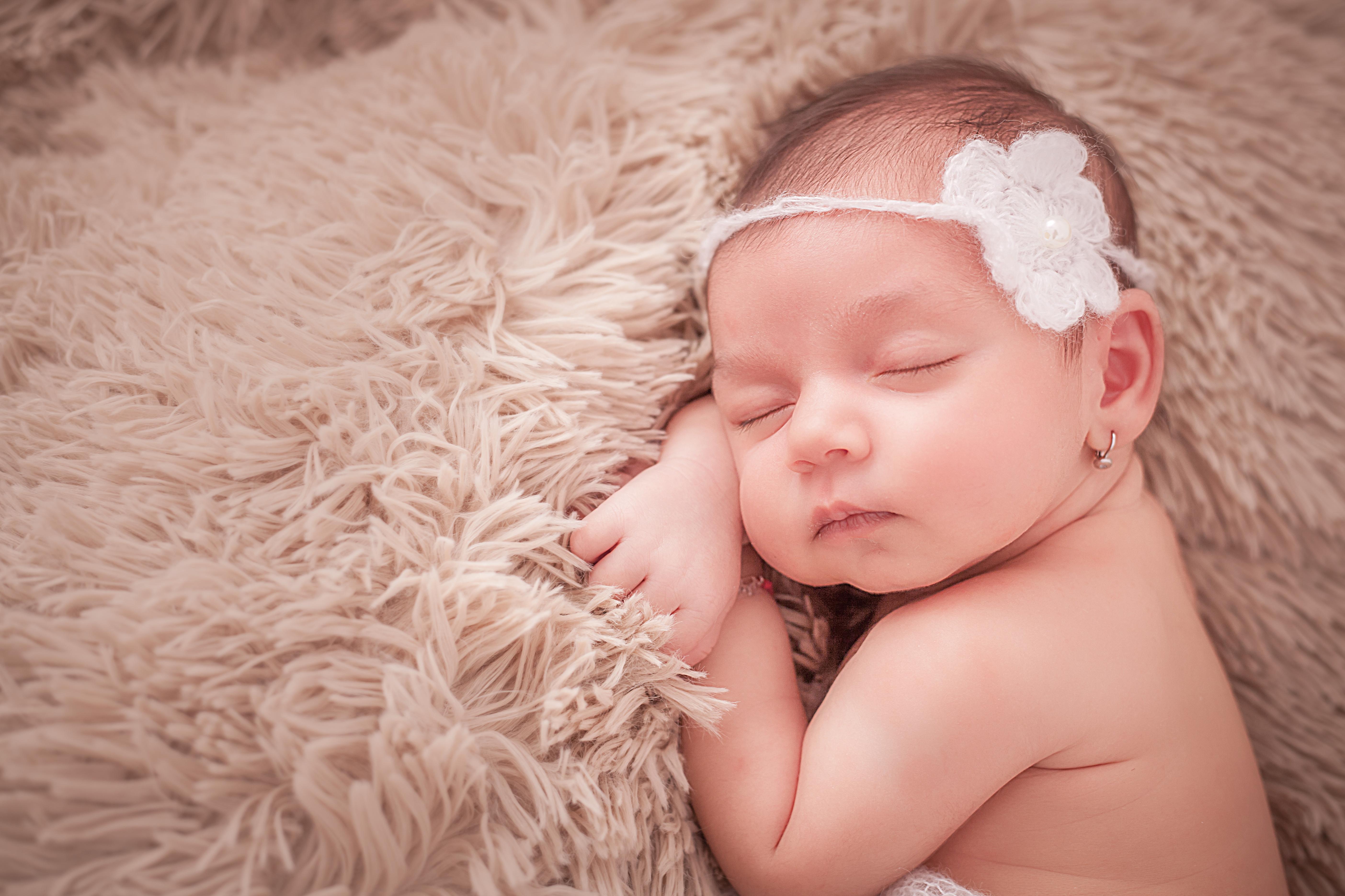 fotografie bebelus