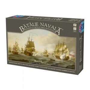 Joc Bătălie Navală
