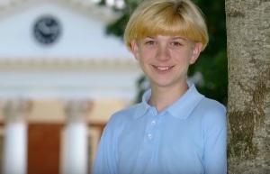 Greg Smith - 10 ani