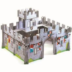 Djeco Castel medieval macheta 3D