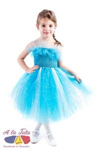 Prințesa Albăstrica