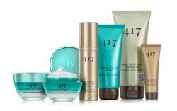 -417 cosmetice