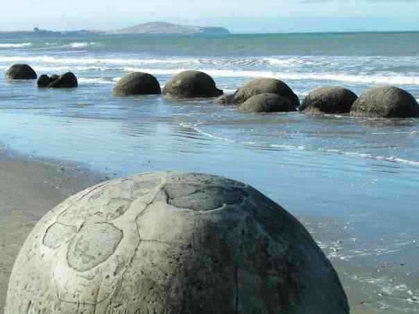 pietre sferice