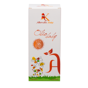 Ulei Corp Baby (150 ml)