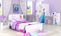 Mobila copii Frozen Elsa - marcoshop.ro