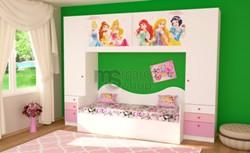Camera pentru copii Princess - marcoshop.ro