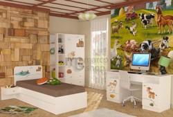 Camera copii tineret Ferma Animalelor - marcoshop.ro
