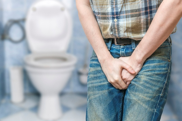 infectia urinara la adulti