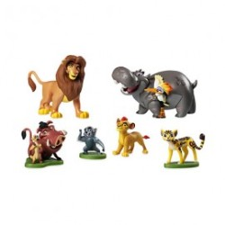 Figurine Garda Felina - The Lion Guard