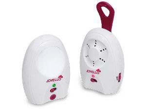 nterfon camera bebelusi si copii Joyello
