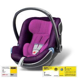 Cos auto 0-13 kg gb Idan Posh Pink