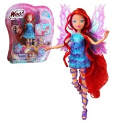 Papusa Zana Winx Mythix - Bloom