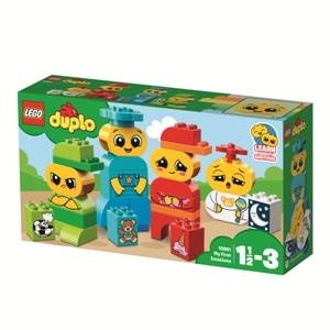 lego duplo - learn