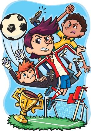 reguli fotbal