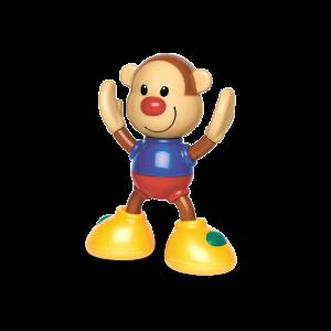Tolo - Maimuță