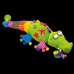 Tolo - Crocodilul Kyle
