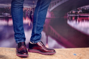 pantofi copii 163 a bordo