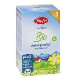 Topfer Bio 1 lapte