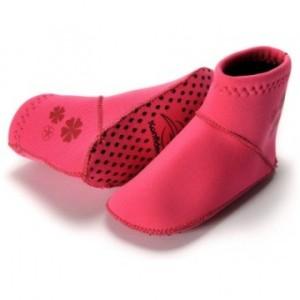 Papucei antiderapanti si termoreglabili Paddlers Fuchsia