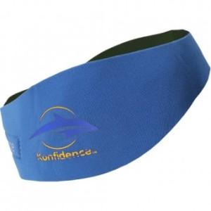 Protectie impotriva apei pentru urechi Aquabands Blue