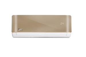 Aer conditionat LDK DeLuxe 24, Inverter Plus, Clasa A++, 24.000 BTU, Wi-FI Ready, Alb – Modul control Wi-Fi optional