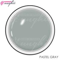 Geluri Colorate Unghii, Producator Royal Femme, Culoare Pastel Gray, Geluri Profesionale Unghii Royal Femme