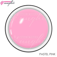 Geluri Colorate Unghii, Producator Royal Femme, Culoare Pastel Pink, Geluri Profesionale Unghii Royal Femme