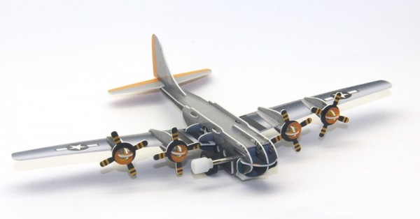 Propriul Bombardier - HOPE