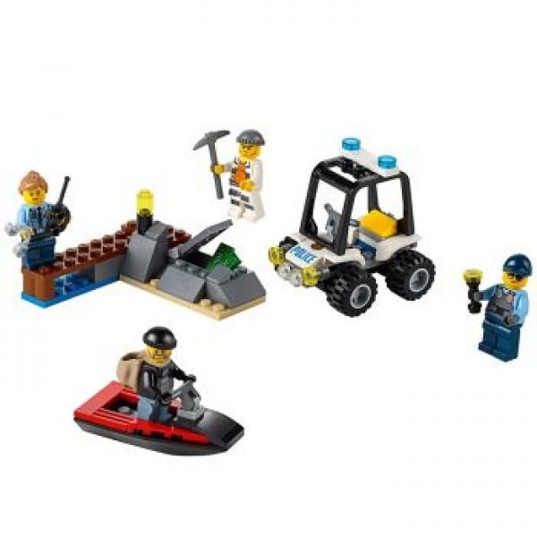 Set pentru incepatori - LEGO