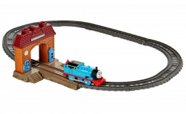Circuit Station Starter Thomas&Friends Track Master
